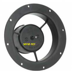 MA58 Elco fan motor 10 Watt 230V 2500rpm
