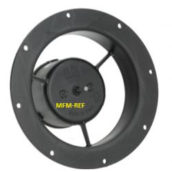 MA58 Elco motor de ventilador 10 Watt 230V 2500rpm