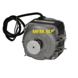 VNT25 Elco motor de ventilador universeel