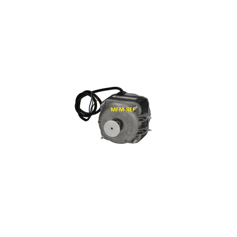 VNT25 Elco  motor de ventilador 25 Watt  Universal