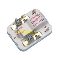 Danfoss relais 103N0021