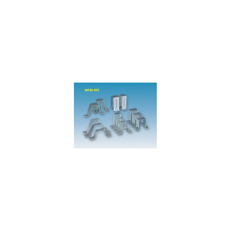 Elco 84x78x39 support de montage : support droit 1.038-049-A