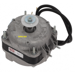 Elco VN10-20 Lüftermotor 10 Watt  universelle Montage