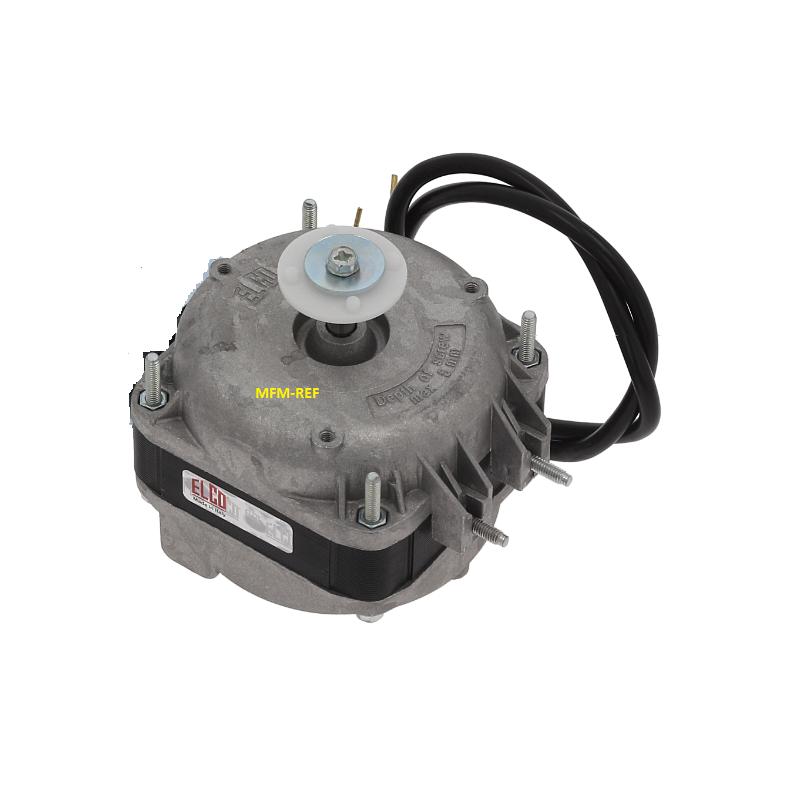 Elco VN10-20 ventilator motor 10 Watt  universele montage