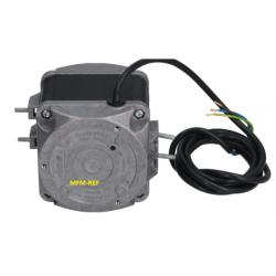 M4Q-045-EF01-75 EBM axiaal ventilator 34 Watt 230-1-50