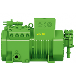 2HES-2Y Bitzer Ecoline compressor