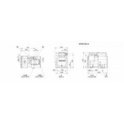 2HES-2Y Bitzer Ecoline compressore