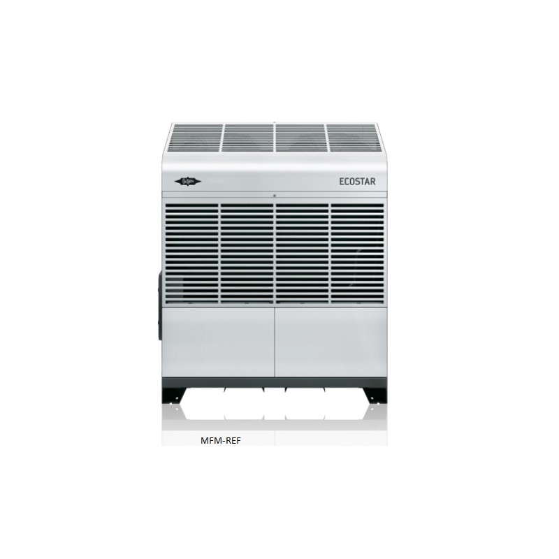 LHV5E/4EE-6.F1Y Bitzer  Octógono EcoStar unidade refrigerada a ar para refrigeração