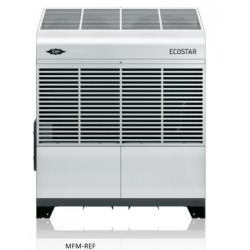 LHV5E/4FE-5.F1Y-40S Bitzer Octagon Ecostar aggregate  for refrigeration