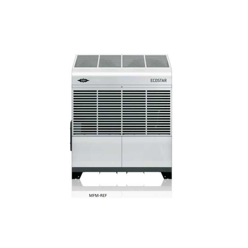 LHV5E/4FE-5.F1Y-40S Bitzer Octagon Ecostar aggregati  per la refrigerazione
