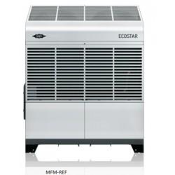 LHV5E/2DES-3.F1Y-40S Bitzer Octagon EcoStar luchtgekoelde aggregaat voor koeltechniek