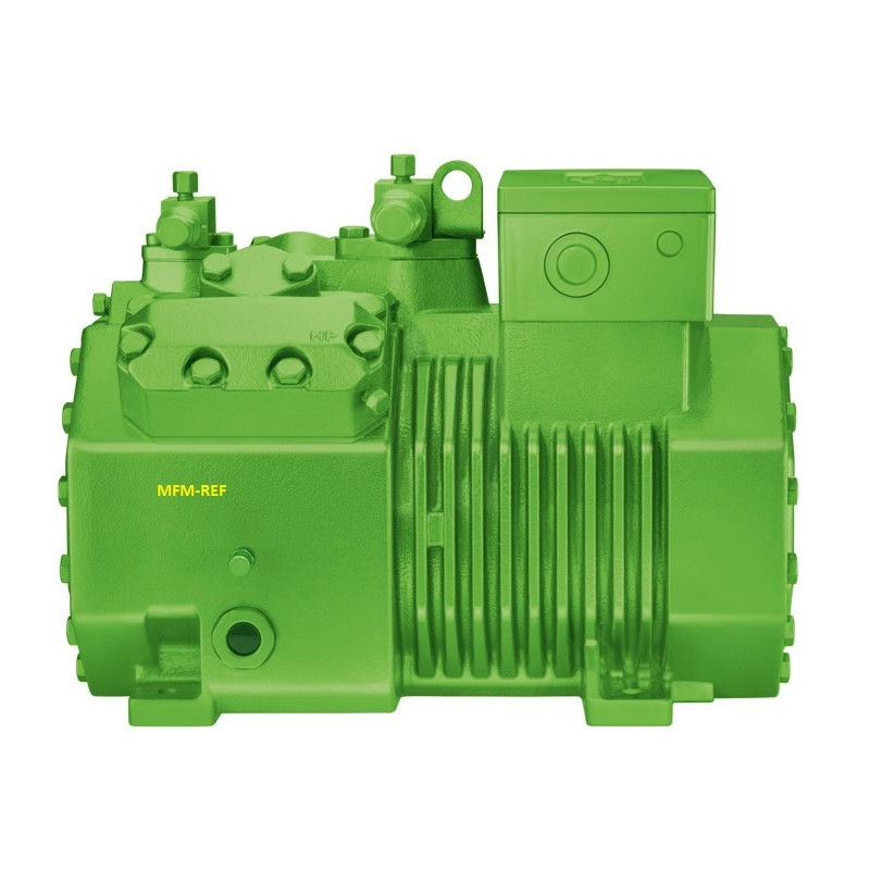 2FES-2Y Bitzer Ecoline compressor voor 230V-3-50Hz Δ / 400V-3-50Hz Y.