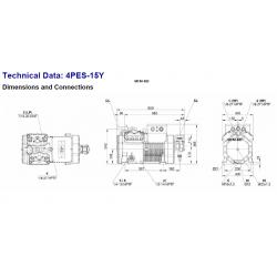 4PES-12Y Bitzer 4PCS-10.2Y