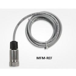 EWPA030 Eliwell sensor de pressão (8 tot 32Vdc) TD220030B