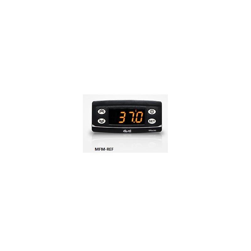 ICPlus902 V/I  LX/P R Bar 12V Eliwell umidade/interruptores electrónicos
