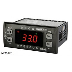 EWCM4180 Eliwell seletor eletrônico 12V :EM6A22101EL11
