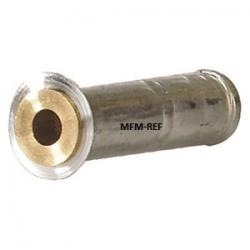 03/S Düseneinsätze Danfoss FLARE-Lot mit Filtern T2/TE2. 068-2093
