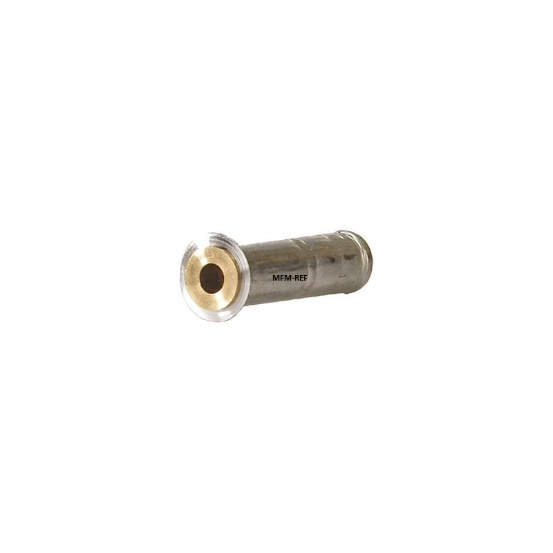 03/S Orifice Danfoss FLARE – soudure avec filtre T2/TE2. 068-2093