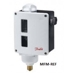 RT262A Danfoss Differential  Pressure switches. 017D002566