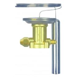 TEX5 Danfoss R22 válvula de expansión termostática 1/4 roscar. 067B3250