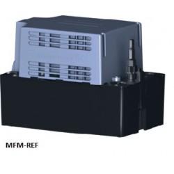 CONLIFT1 LS, INKL. STEKER Grundfos Kondensat-Pumpe für Heizkessel