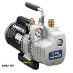 Yellow Jacket SuperEvac 2-stage vacuum pump 142 l / min