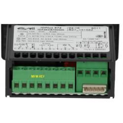IDPLUS 974 Eliwell 12Vac/Vdc thermostat de dégivrage