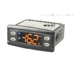 IDPLUS 974 Eliwell 12Vac/Vdc sbrinamento termostato