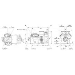 4GE-30Y Bitzer 4G-30.2Y