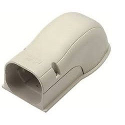 NW-75 Inoac wall covering cap