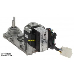 FR10-40-33 216 Elco motor