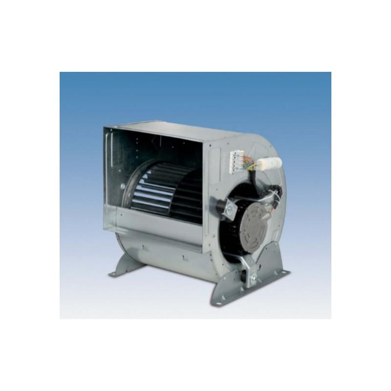 Elco DD 7/7 centrifugaal ventilator 145 watt