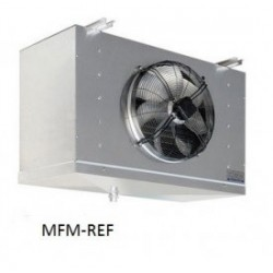 GCE 251E8 ED ECO air cooler fin spacing: 8,5 mm