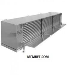 FTE 406A07 ECO refrigerador de ar (frutas e legumes)  Bloco evaporador