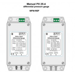 PX 25-4 VDH Type 2