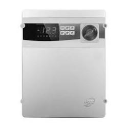 ECP400 EXPERT XXL VD7 (9-12A) PEGO cellules contrôlent armoires 400V-3-50Hz