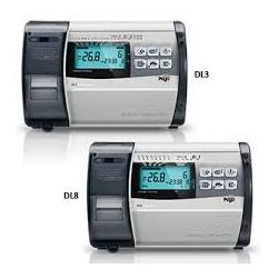 Pego PLUS Expert DL8 USB data logger 230V-1-50Hz