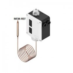RT14E Danfoss Termostati per applicazioni industriali in ATEX spazi  -5°C / +30°C. 017-509866