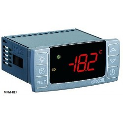 XR10CX Dixell 230V-20A controlador de temperatura electrónico