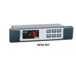 XW60L Dixell 230V 8A controlador de temperatura electrónico wing compact