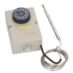 F2000 PRODIGY Thermostato 0°C/+40°C 1,5 m CE