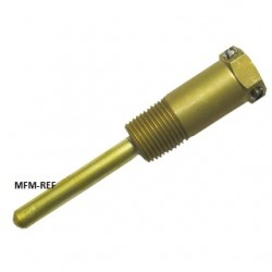 WEL16A601R Johnson Controls dompelbuis  toepassing voor  A19/A28/A36