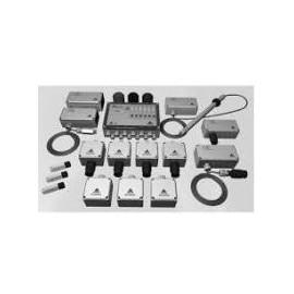 GR24-HFC-NH3-4000 Samon detección de fugas de gas electrónico 12-24V AC/DC