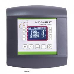 MC3 controlador de frutas VDH monitoramento de sistema de gravação 907.1000004