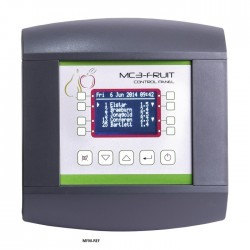 MC3-fruit controller VDH controle registratiesysteem 907.1000004