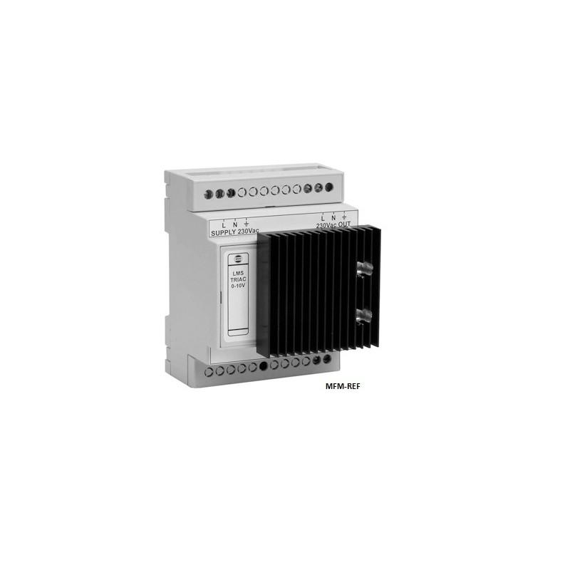 LMS 8*DIGITAL IN VDH modulo 8 * di ingresso digitale