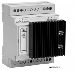 LMS SUPPLY VDH voedingsmodule voor registratie systemen