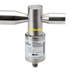 EX6-I21 Emerson  electronic control valve stepper motor powered