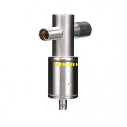 EX6-M21 Emerson motor de paso a paso de válvula de control electrónico con