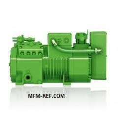 4DE-5.F1Y Bitzer Ecoline compressor voor R134a. 230V-3-50Hz/400V-3-50Hz